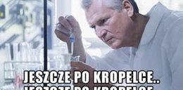 Aleksander Kwaśniewski ma urodziny! Przypominamy najlepsze memy