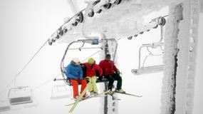 Polacy na nartach