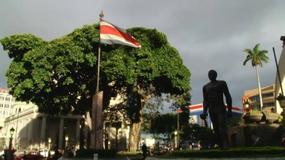 Turystyczna Jazda - Wizyta w stolicy Kostaryki San Jose