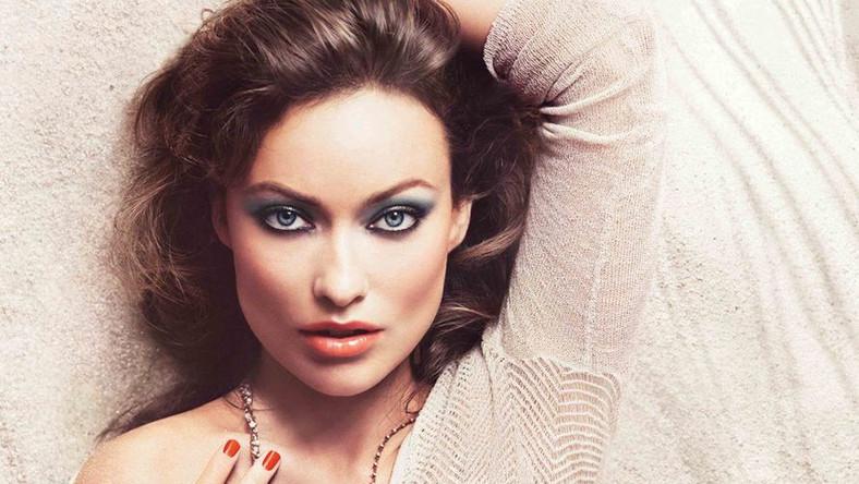 Olivia Wilde promuje nową kolekcję marki Revlon