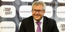 Sensacyjny ruch Ryszarda Czarneckiego? On sam ucina temat, ale od plotek aż huczy!