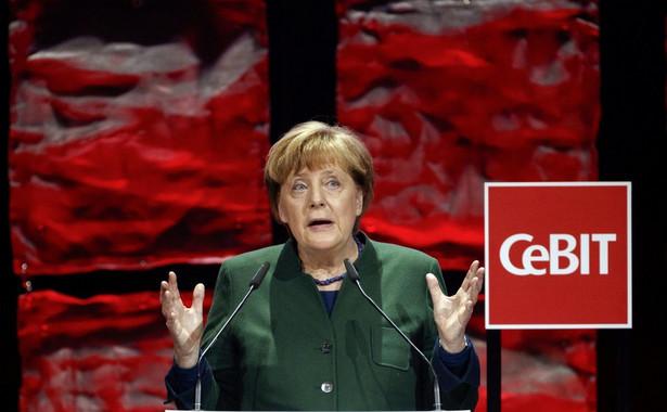 Na pół roku przed wyborami parlamentarnymi w Niemczech poparcie dla partii CDU kanclerz Angeli Merkel wzrosło
