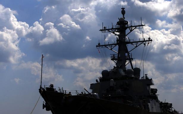 Rosja dopuszcza możliwość ataku na amerykańskie okręty