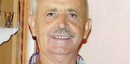 Zaginął Ryszard Nowak. Widziałeś go?