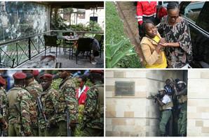 RASTE BROJ ŽRTAVA Najmanje 15 osoba ubijeno u terorističkom napadu na hotel u Najrobiju, svedoci tvrde da se PUCNJI i dalje čuju