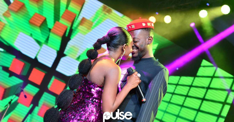 Simi and Adekunle Gold to tie the knot today, January 9 2019