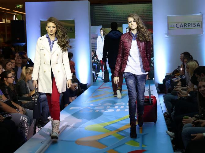 Select Fashion Days: Imamo poklon za dve dame!