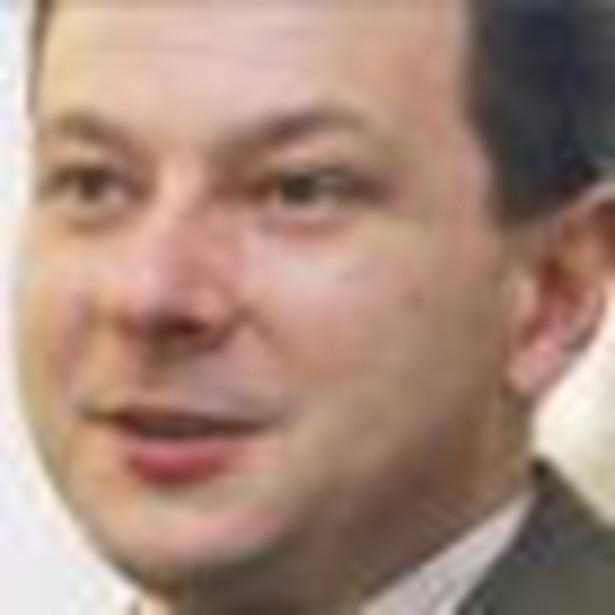 Michał Szubski, absolwent Wydziału Prawa i Administracji na Uniwersytecie Warszawskim. Były prezes Mazowieckiej Spółki Gazownictwa. Prezes PGNiG od marca 2008 roku Fot. Wojciech Górski