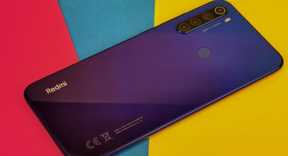 Xiaomi Redmi Note 8T Test: Schnäppchen mit Quad-Cam