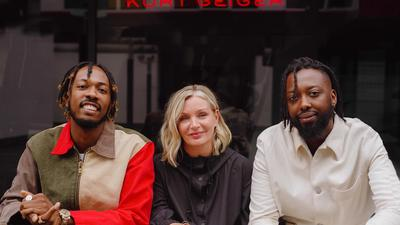 These creative-agency founders spent years championing diverse innovators - and landed deals with major international retailers. Here's how they did it.