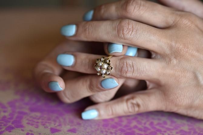Romantičan i moćan - prsten za sva vremena
