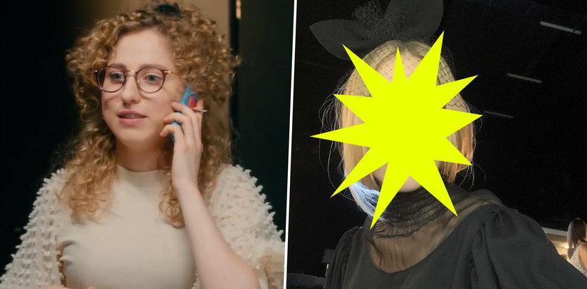 """Bożenka z """"BrzydUli 2"""" przeszła większą metamorfozę niż Ula. Fani serialu przecierają oczy ze zdumienia"""