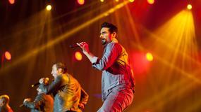 Backstreet Boys - zdjęcia z koncertu w Polsce