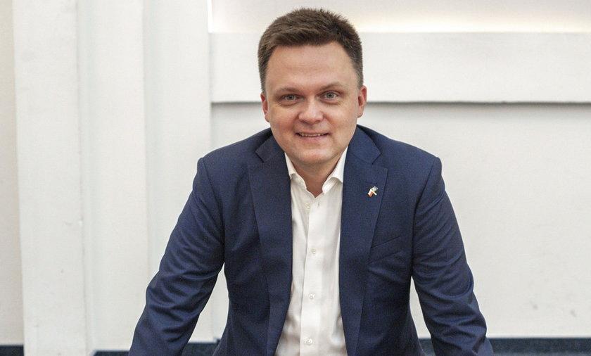 KONFERENCJA POLSKA 2050 W WARSZAWIE