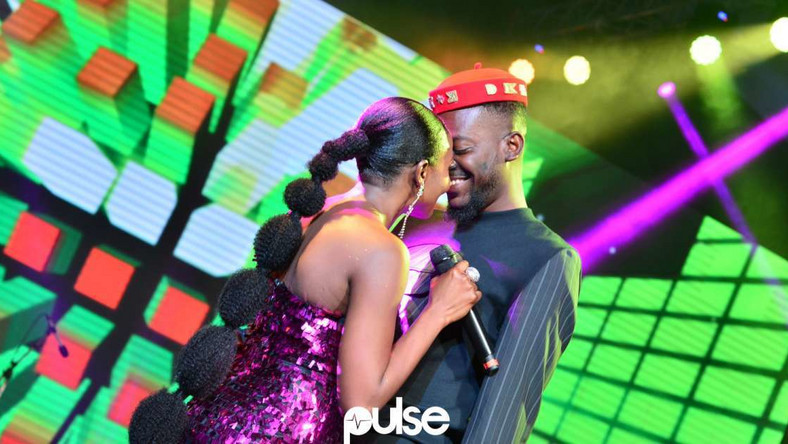 Simi and Adekunle Gold to tie the knot today, January 10, 2019