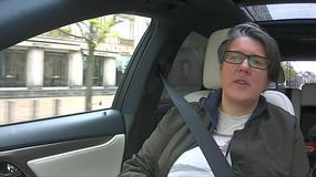 Katarzyna Adamik o projekcie dokumentalnym Agnieszki Holland