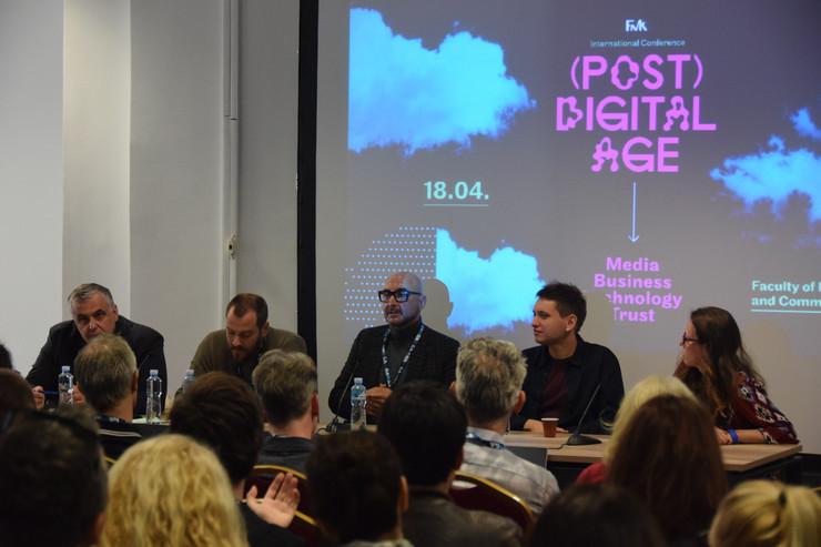 Postdigital Age FMK