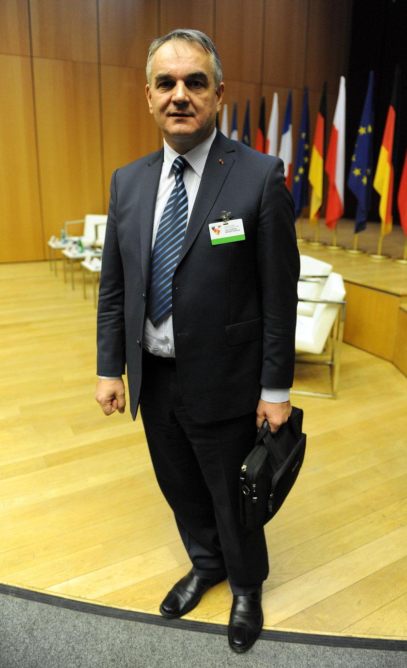 Waldemar Pawlak