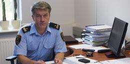 Katowice: wicekomendant straży miejskiej był esbekiem