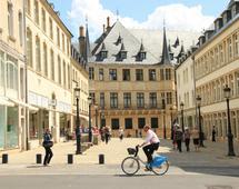 Luksemburg może i typowym rajem nie jest, ale panują tam wyjątkowo atrakcyjne podatkowo warunki zakładania spółek