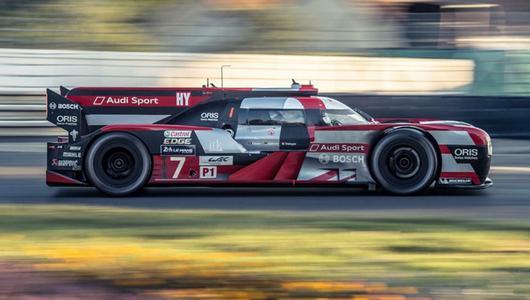 Audi wycofuje się z Le Mans i WEC