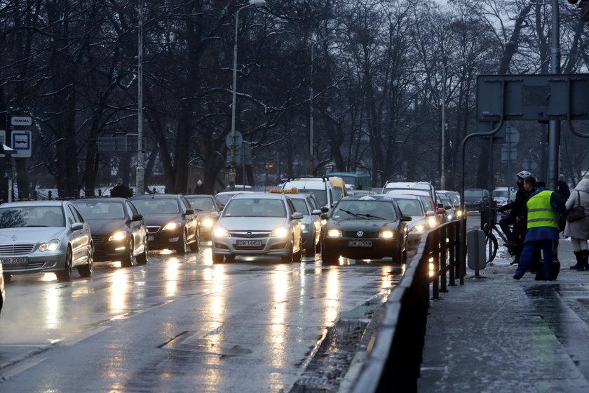 Drogowcy zadbali o odśnieżenie ulic
