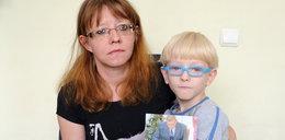 Żona konwojenta, który zniknął z milionem: Mój mąż nie żyje