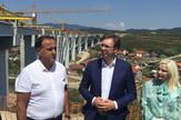 Vučić Most Vrla