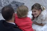 Dete su doveli na svoju svadbu u Zadruzi