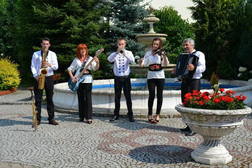 Kosiba Band