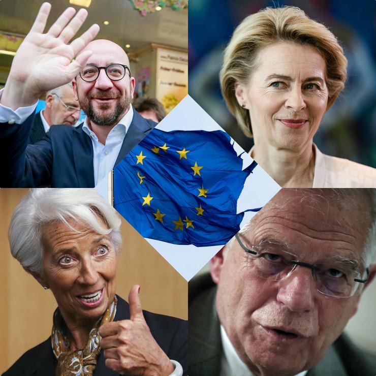 EU izbori kombo