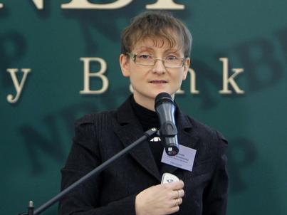 Mateusz Morawiecki odwołał Małgorzatę Iwanicz-Drozdowską ze stanowiska zastępcy przewodniczącego Komisji Nadzoru Finansowego (KNF).