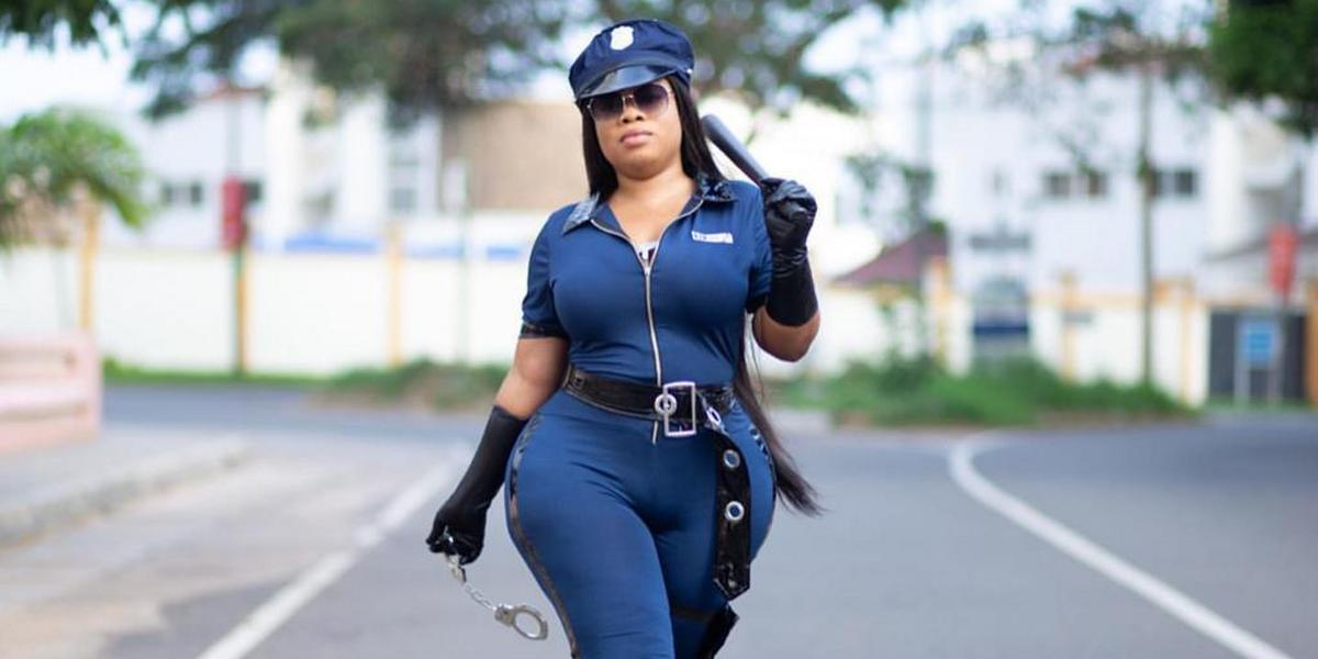 Moesha Boduong reportedly faces eviction from her rented 5-bedroom house