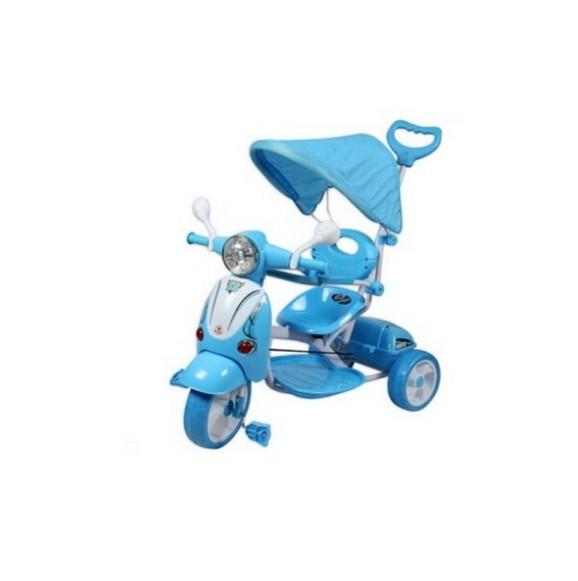 "Tricikl – model 410 ""vespa"""