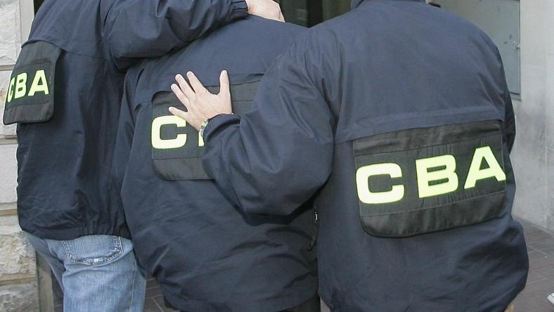 CBA domaga się odwołania wicemarszałka województwa lubelskiego