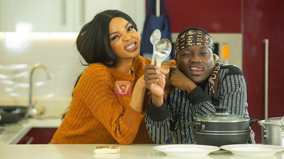 Actress Wema Sepetu launches own Cooking show