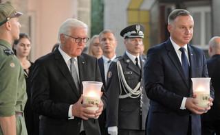 Czy Polsce za straty wojenne należy się coś więcej niż tylko słowa?