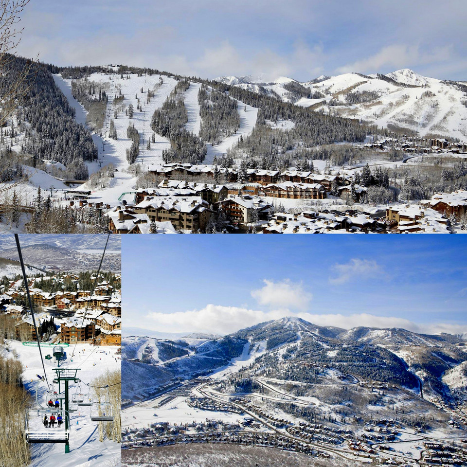Deer Valley, Utah, USA