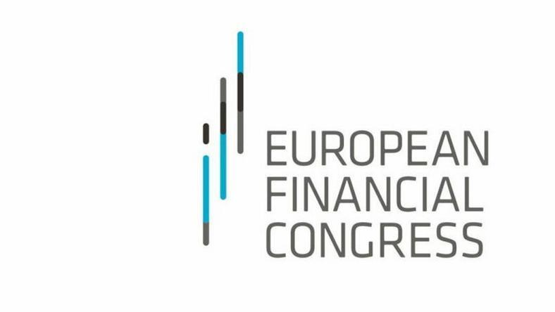 raport Europejski Kongres Finansowy ilustracja