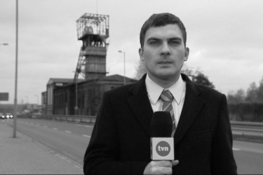 Nie żyje para dziennikarzy