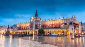 W Krakowie jeden wspólny bilet dla zwiedzających Sukiennice i Rynek Podziemny