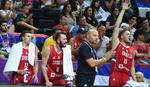 """ISPRED SVIH Pred """"orlovima"""" pali i Britanci, Srbija hoće dalje sa vrha tabele"""