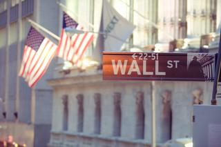 USA: Wall Street lekko na plusie