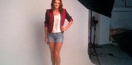 Radwańska została modelką!