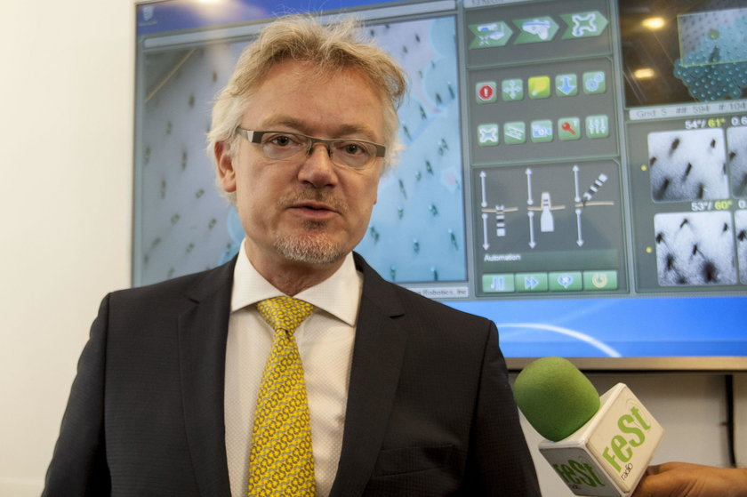 Doktor Grzegorz Turowski