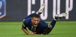 Fatalna kontuzja Mbappe. Najdroższy piłkarz świata szybko nie zagra