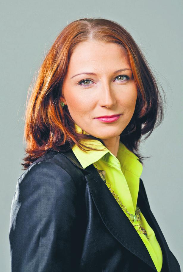 Dr Marlena Wach, radca prawny, Domański Zakrzewski Palinka sp. k.