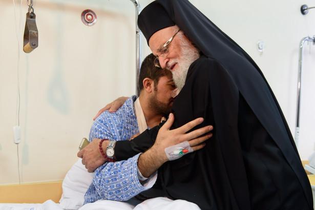W liście do katolików biskupi proszą o pomoc dla Syryjczyków