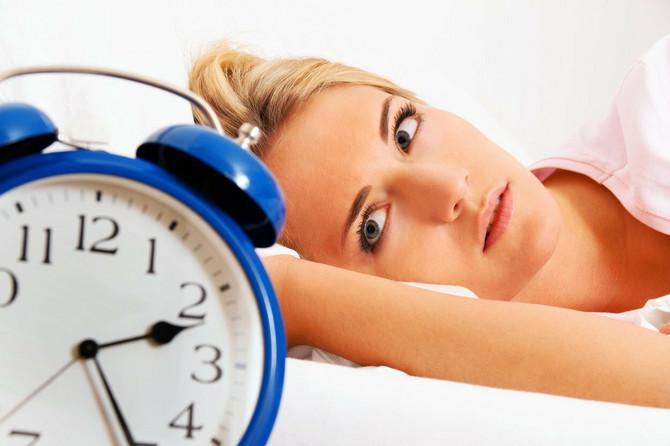 Čak 40 odsto ljudi ima problem s uspavljivanjem