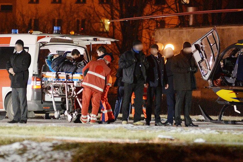Jest nowa opinia w sprawie wypadku premier Szydło